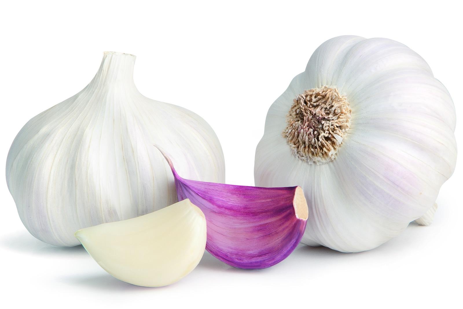 propiedades recetas remedios con ajo